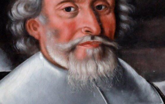 Jens Andersen Aalborgs korntvist