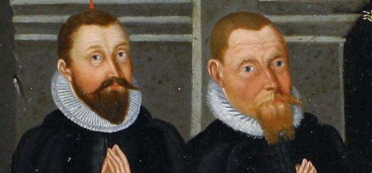 Ansigt til ansigt med byens borgere i 1600-tallet
