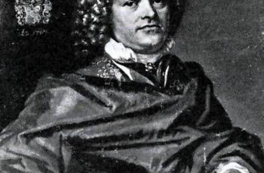 Madame Hegelund