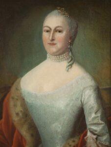 Borgere 1700 Marie Kirstine