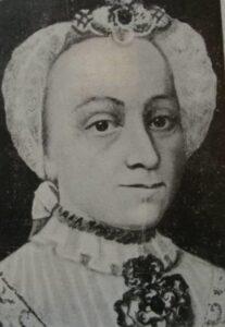 Borgere 1700 Marie Kirstine Brun