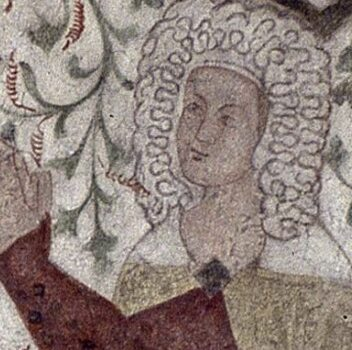 Dronning Helvig