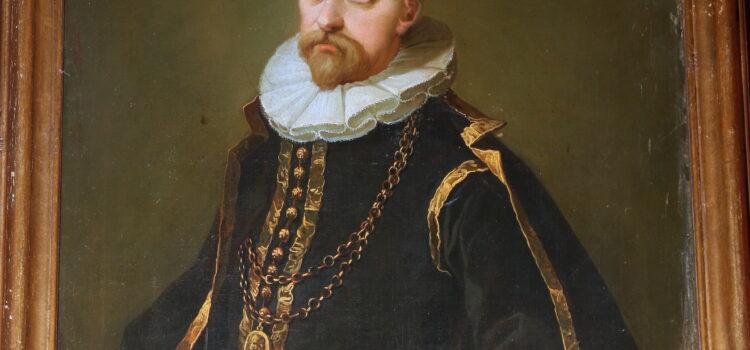 5 Arild Huitfeldt