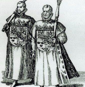 Rønnebæksholm i 1500-tallet